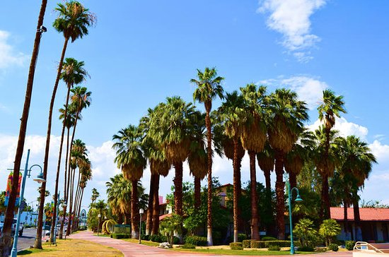 Palm Springs: 2,5-stündige Promi-Tour