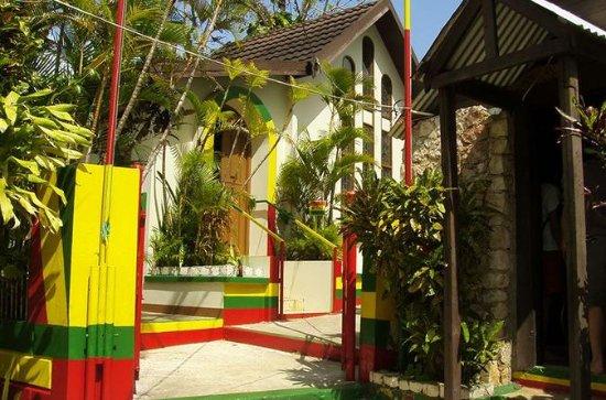 Tour de Leyendas de Jamaica de día...