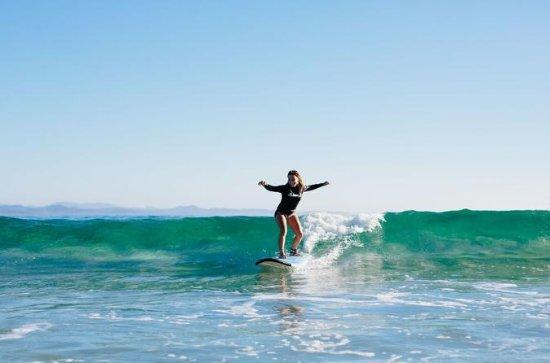 2-Day Byron Bay Progressive Surf...