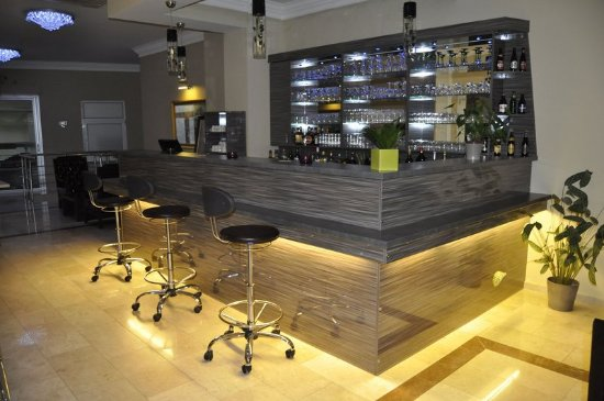 Hotel Prestige: Bar/Lounge