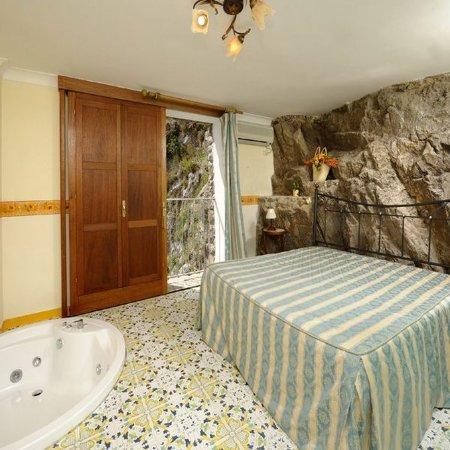 La Locanda del Fiordo: Guest room