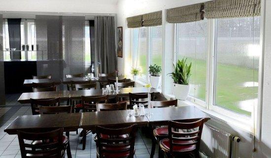 Good Morning Jonkoping: Restaurant