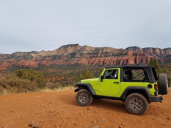 Barlow Jeep Rentals : 20180102_135742_large.jpg