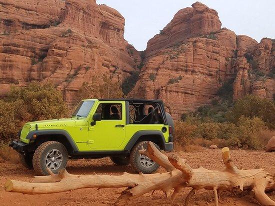 Barlow Jeep Rentals : 20180102_105955_large.jpg