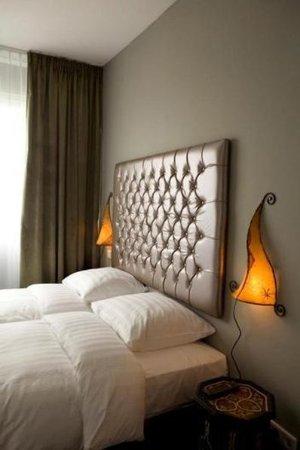 Acostar Hotel Amsterdam Tripadvisor
