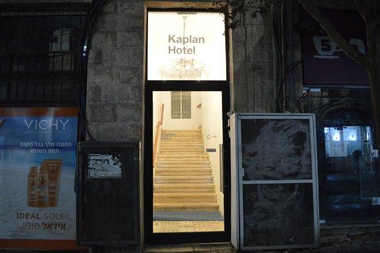 Kaplan Hotel Photo