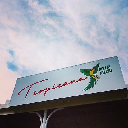 Tropicana Pizza Pizza, Woy Woy - Restaurant Reviews, Photos