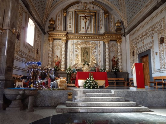 Capilla de Santa María de Guadalupe
