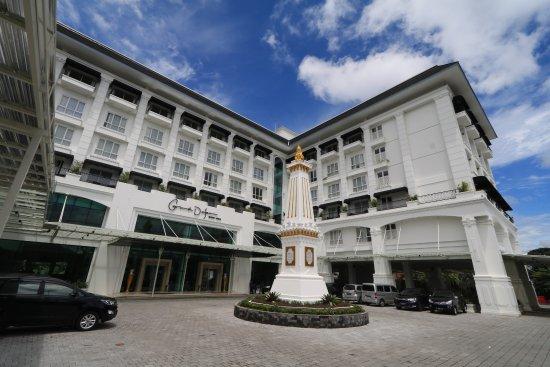Grand Dafam Rohan Jogja Updated 2019 Prices Hotel Reviews