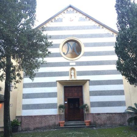 Church of San Francesco - Capuchin Friars Monastery: photo1.jpg
