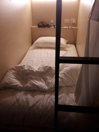 Bed To Bangkok Photo