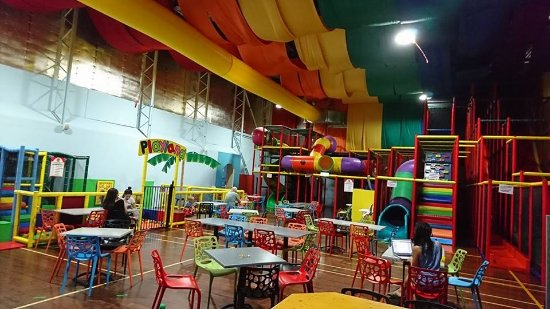 Ymazing Play Centre & Take the Plunge Cafe