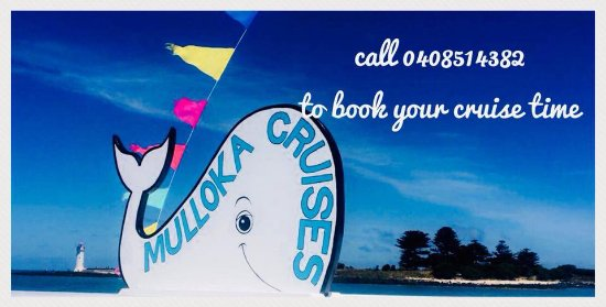 Port Fairy, Austrália: Call Jane on 0408514382 to book