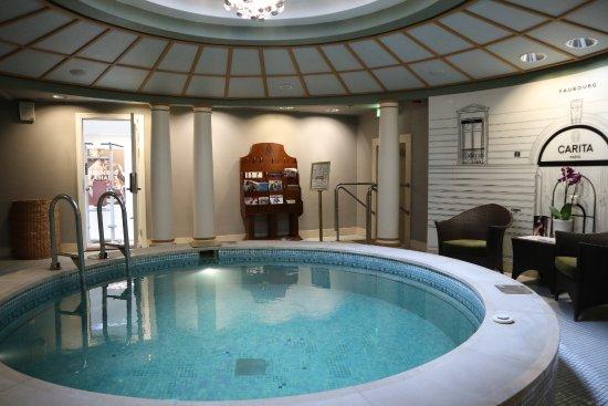 Spa Picture Of Grand Hotel Europe A Belmond Hotel St Petersburg St Petersburg Tripadvisor