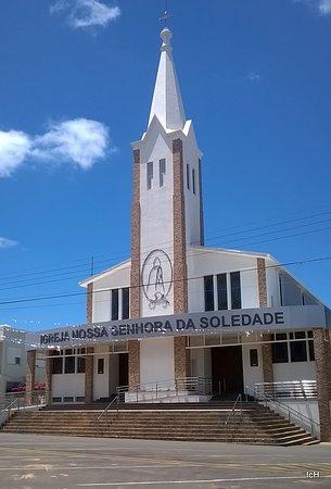 Igreja Nossa Senhora da Soledade