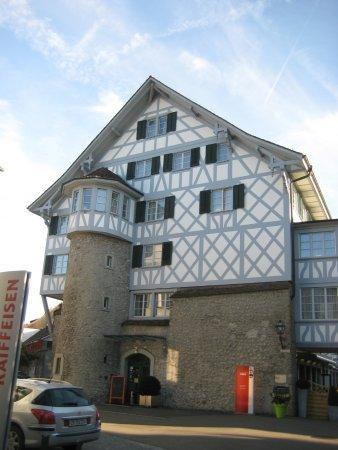 Hotel Zum Goldenen Kopf Photo