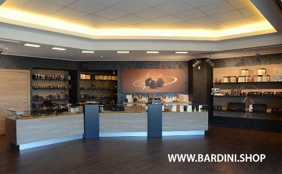 Piacenza, Włochy: Il nostro negozio