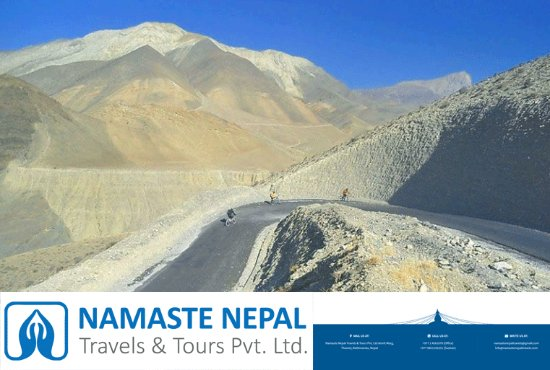 ‪Namaste Nepal Travels and Tours‬
