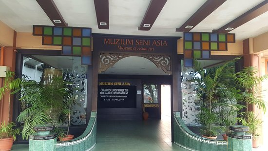 Muzeum Sztuk Islamskich