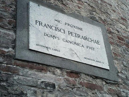 Casa Canonicale di Francesco Petrarca