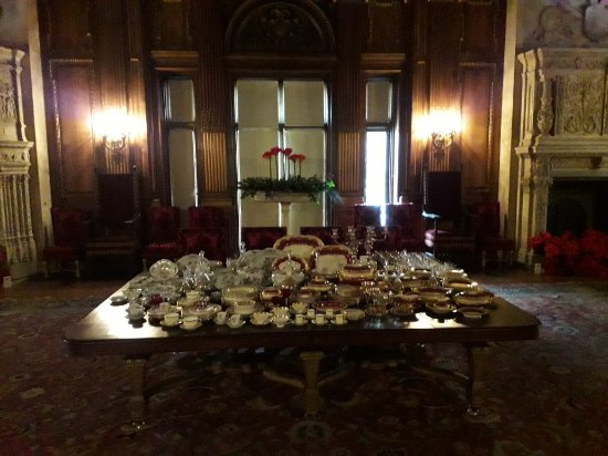 Vanderbilt Mansion National Historic Site: 20171231_122236_large.jpg