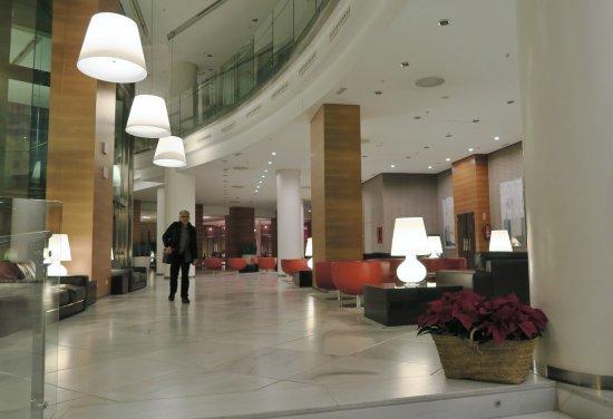 Sercotel Sorolla Palace Hotel Photo