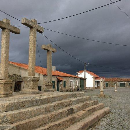Escalhao, Portugal: Escalhão
