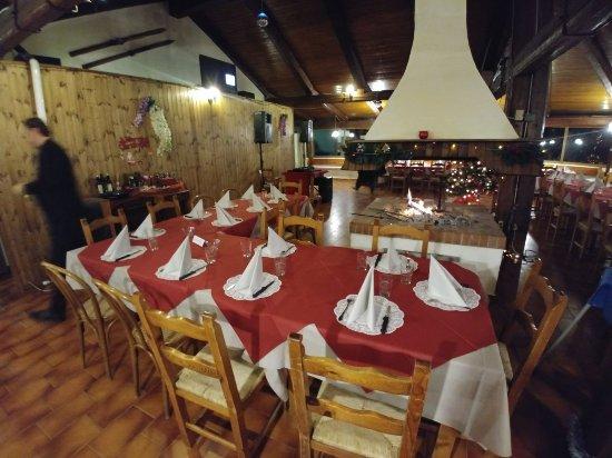 Villa Opicina, Italien: Pian del Grisa Camping