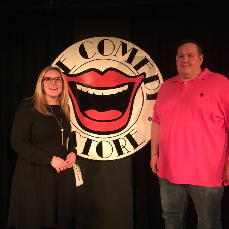 Comedy Store London Piccadilly Circus: photo0.jpg