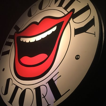 Comedy Store London Piccadilly Circus: photo1.jpg