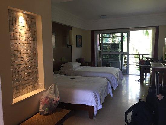 NARADA Resort & Spa Qixian Mount Resmi
