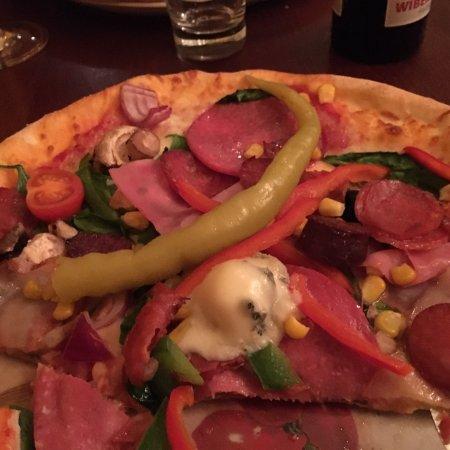 Pizzeria Dolce Vita: photo0.jpg