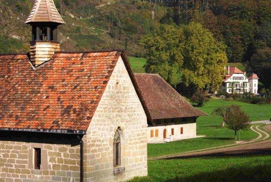 Bartholomaeus-Kapelle