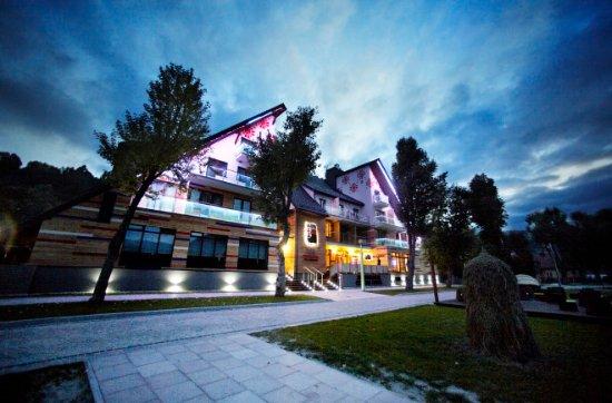 Hotel Piwniczna SPA & Conference: Hotel Piwniczna SPA&Conference