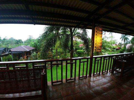 Sabin Resort Hotel: 20180101_163549_large.jpg