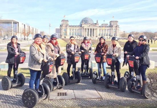 2 Wheel Tours