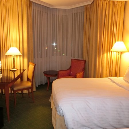 Marriott Hotel Heidelberg Bewertung