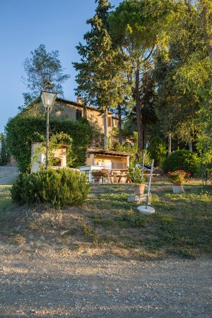 A lovely stay at El Gelso Bianco Farm and cooking class