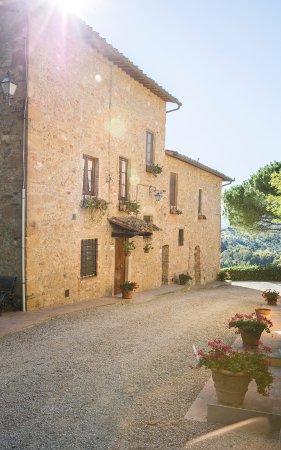 Al Gelso Bianco Farm-Holiday Resort Aufnahme