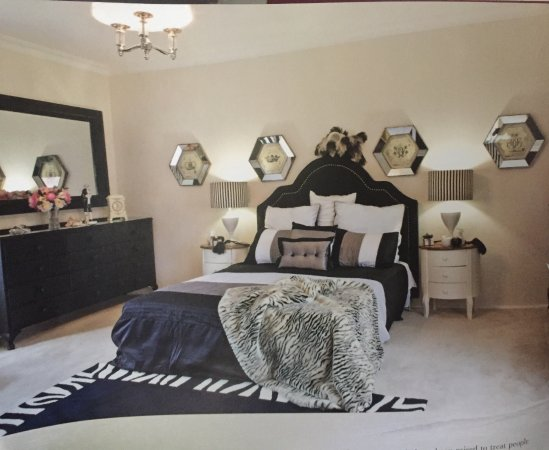 The Coco Chanel Room Picture Of, Coco Chanel Bedding