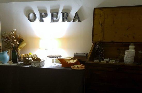 Foto Opera B&B