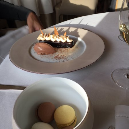 Alain Ducasse at The Dorchester: photo1.jpg