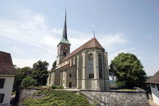 Church of Burgdorf