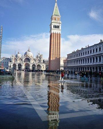 Venezia рекомендации