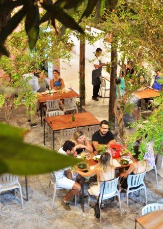 Ca-Ja Restaurante