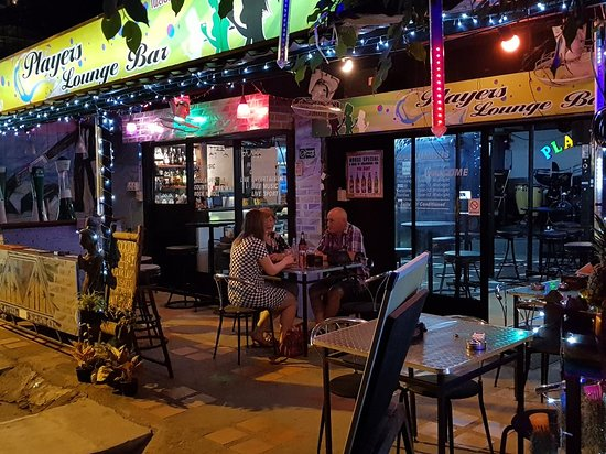 Players Music Bar