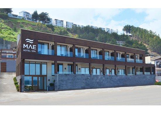 Hotel Mae