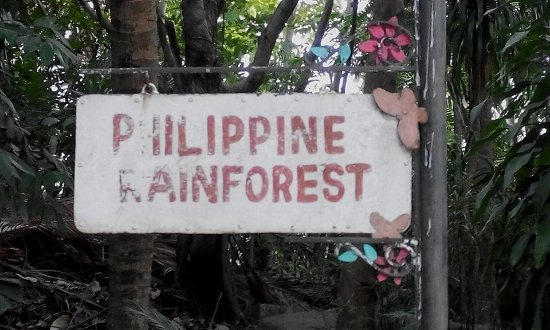 Davao City, Philippines: Signs