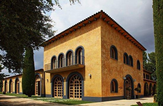 Sant Sadurni d'Anoia, إسبانيا: Pere Ventura winery in Sant Sadurní d'Anoia