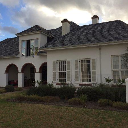 The Wild Mushroom Luxury Country House: photo1.jpg